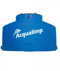 caixa aqualimpa Agua Protegida