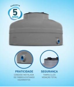 caixa aqualimpa Economica 2