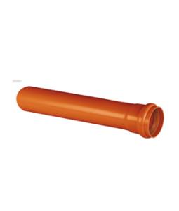 Tubo Amanco Biax (PVC-O)