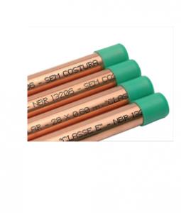 tubo cobre classe E