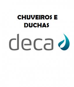 CHUVEIROS DE DUCHAS