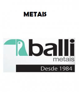 METAIS BALLI