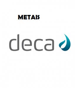METAIS DECA