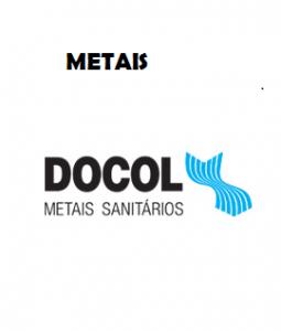 METAIS DOCOL