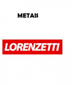 METAIS LORENZETTI