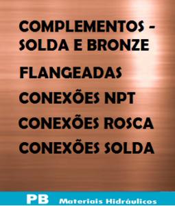 Cobre e Bronze