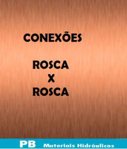 Rosca x Rosca